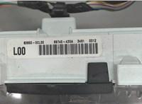 Щиток приборов (приборная панель) Toyota Tundra 2007-2013 6866359 #3