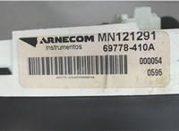 Щиток приборов (приборная панель) Mitsubishi Endeavor 6866366 #3