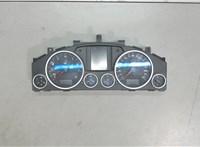 Щиток приборов (приборная панель) Volkswagen Touareg 2007-2010 6866524 #1